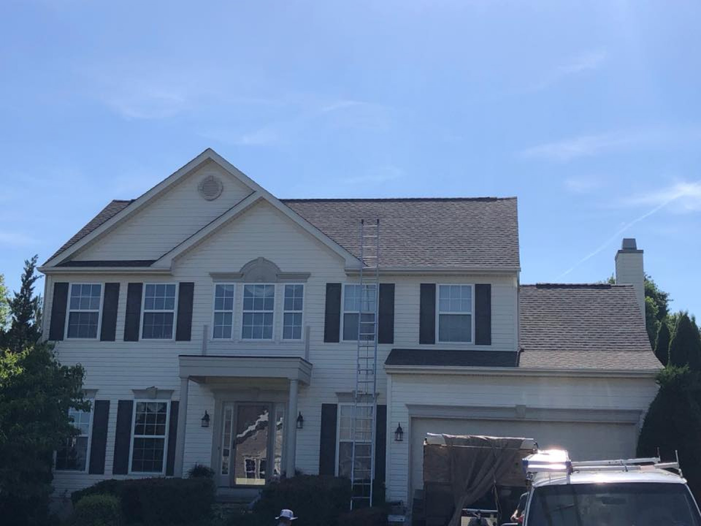 roof installation services frederick county md