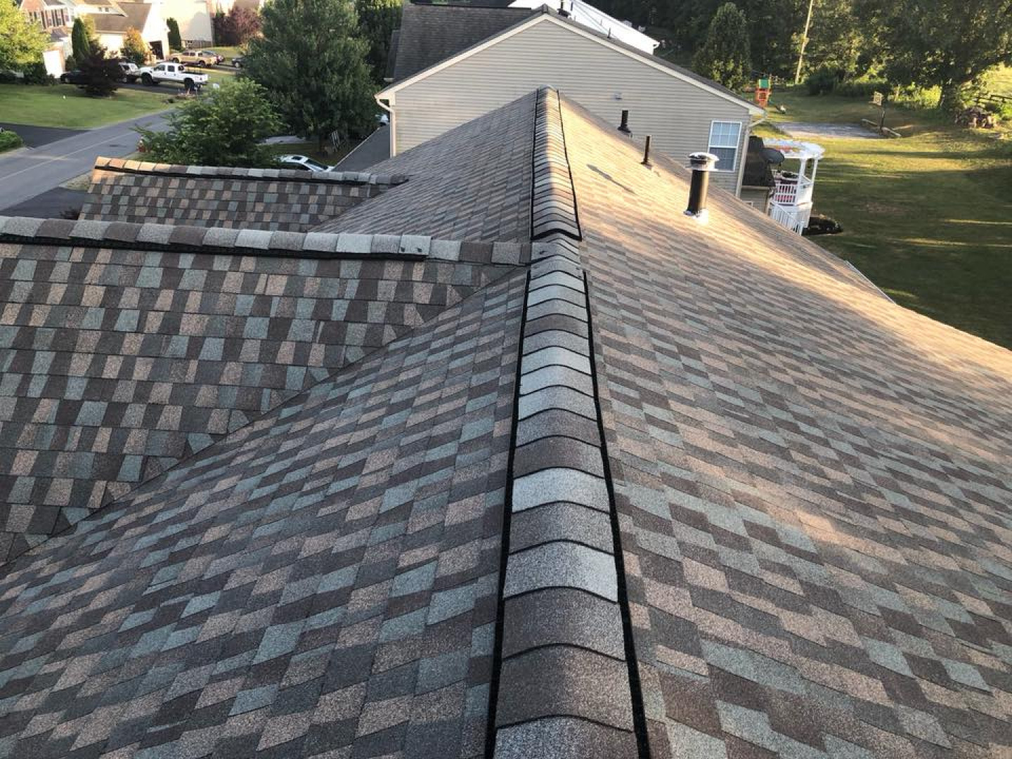 roof installation frederick county md