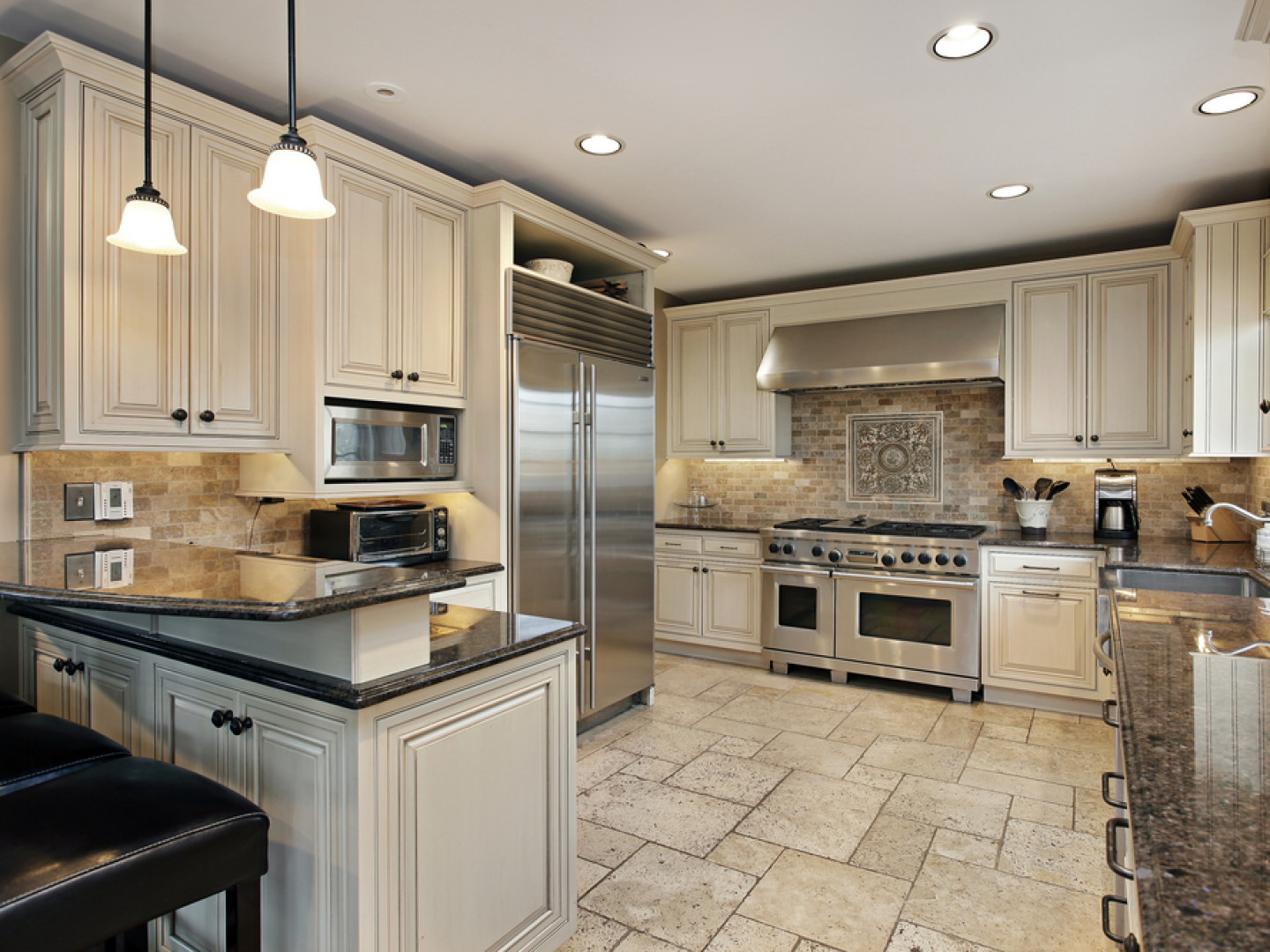 Check out the benefits of modernizing your kitchen